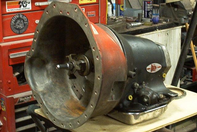 e60 m5 smg to manual conversion